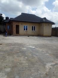 3 bedroom Detached Bungalow for sale Opp Olusoji Road Akala Express Ibadan Oyo