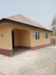 3 bedroom Detached Bungalow House for sale Papa olosan area alakia airport Ibadan Ibadan Oyo