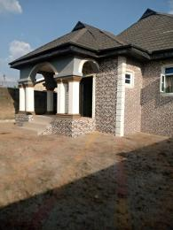 3 bedroom Detached Bungalow House for sale Location: wire and cable area apata Ibadan Apata Ibadan Oyo