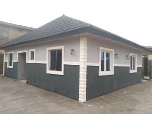 Detached Bungalow for sale Alakia Ibadan Oyo