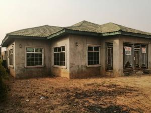 3 bedroom Detached Bungalow House for sale  abegyi industrial Estate kurudu, bwari abuja Kurudu Abuja