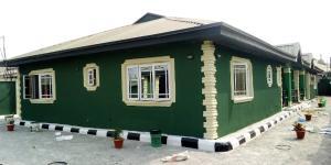 Detached Bungalow for sale Mowe Mowe Obafemi Owode Ogun