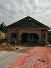 3 bedroom Detached Bungalow House for sale  ikumapayi road, Oki zone,Olodo area after iyana church,Ibadan Oyo State Iwo Rd Ibadan Oyo
