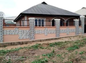 3 bedroom Detached Bungalow for sale Opposite Olodo Bank Iwo Rd Ibadan Oyo