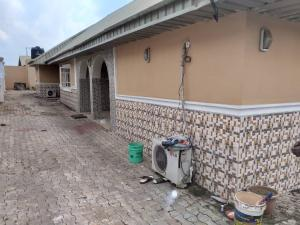 3 bedroom Detached Bungalow House for sale Ologbo area Ologuneru Ibadan  Ibadan Oyo
