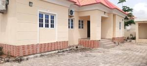 3 bedroom Detached Bungalow House for rent Located at fort royal estate Lugbe Abuja