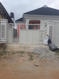 3 bedroom Detached Bungalow House for sale Yakoyo/Alagbole Ojodu Lagos