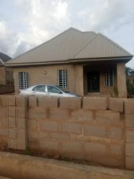 3 bedroom Detached Bungalow House for sale Ayegun Oleyo Akala Express Ibadan Oyo