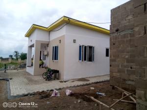 Semi Detached Bungalow House for sale Off Akala Express, Arapaja Ibadan Akala Express Ibadan Oyo