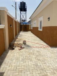 3 bedroom Detached Bungalow for rent Gwarinpa Gwarinpa Abuja