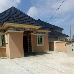 3 bedroom Detached Bungalow House for sale United Estate. Sangotedo Ajah Lagos
