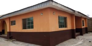 3 bedroom Detached Bungalow House for rent Iyana Church Iwo Rd Ibadan Oyo