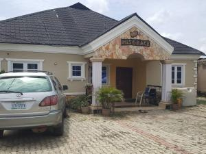 4 bedroom Detached Bungalow House for sale The street opp. Alvid pharmacy,  no 6 akin allen street, its the same street where world lilies hotel... Oluyole Estate Ibadan Oyo