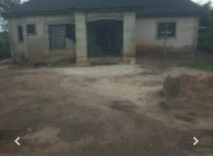 3 bedroom Detached Bungalow House for sale Temo, Epe Epe Road Epe Lagos