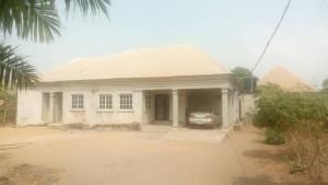 3 bedroom House for sale Beside Kiddies Access, Adeke Makurdi Benue