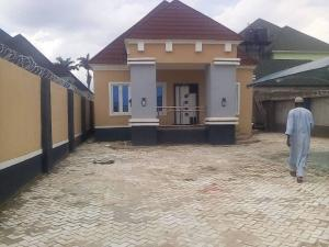 3 bedroom Detached Bungalow House for sale Katuru road angwan RIMI. Kaduna North Kaduna