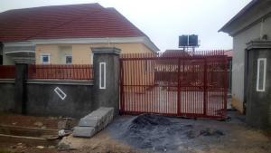 3 bedroom Semi Detached Bungalow House for sale Harmony Estate, Galadimawa Galadinmawa Abuja