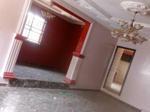 3 bedroom Detached Bungalow House for rent New London Barowa  also very  close   to Diamond  Estate  Egbeda Alimosho Lagos