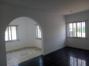 5 bedroom Detached Bungalow House for rent Located in a remote estate along pyakasa Lugbe Abuja