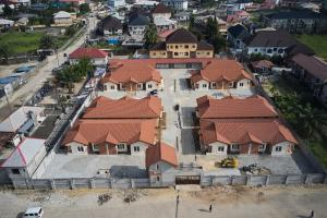 3 bedroom Flat / Apartment for sale Opposite Fara Park Sangotedo Lagos