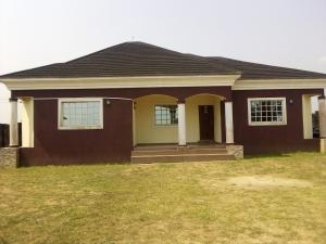 3 bedroom Detached Bungalow House for sale Nellyani Homes Estate, Ifa Ikot Okpon, Uyo. Akwa ibom state. Uyo Akwa Ibom