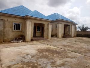 3 bedroom Detached Bungalow House for sale Bricks (Republic) Independence Layout Enugu Enugu