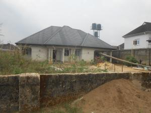 3 bedroom Studio Apartment Flat / Apartment for sale Osongama Estate, Uyo. Uyo Akwa Ibom