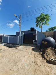 Detached Bungalow House for sale Abraham Adesanya Abraham adesanya estate Ajah Lagos