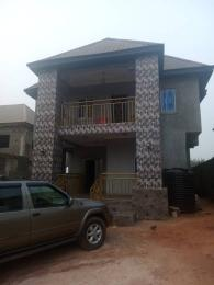 3 bedroom Detached Duplex House for sale Jehovah witness street Off Okpanam Road Asaba Asaba Delta
