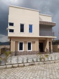3 bedroom Detached Duplex for sale Mabushi Abuja