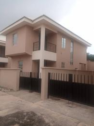 3 bedroom Detached Duplex House for rent Kolapo Ishola GRA Akobo Ibadan Oyo