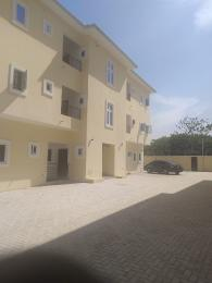 3 bedroom Mini flat Flat / Apartment for rent By navy quarters and on a tarred road Jahi Abuja