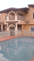3 bedroom Semi Detached Duplex House for rent Oke Ira  Oke-Ira Ogba Lagos