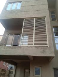 3 bedroom Terraced Duplex for sale Adebowale Berger Ojodu Lagos