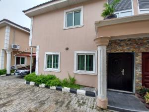 3 bedroom Terraced Duplex House for sale Sangotedo Abule Egba Lagos