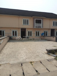 Detached Duplex House for sale - Eliozu Port Harcourt Rivers