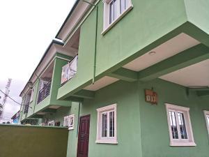 3 bedroom Semi Detached Duplex for sale Off Adeniyi Jones Adeniyi Jones Ikeja Lagos