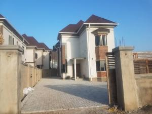 3 bedroom Detached Duplex House for sale   Carlton gate,beside  Kolapo ishola GRA Akobo ibadan.   Akobo Ibadan Oyo
