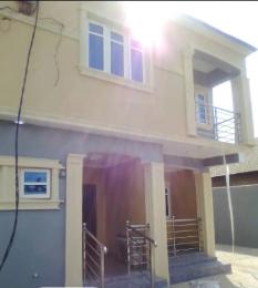 3 bedroom Detached Duplex House for rent ISHERI Shasha Alimosho Lagos