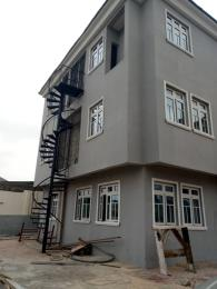 3 bedroom Detached Duplex House for sale Kolmor School area, New Bodija Bodija Ibadan Oyo