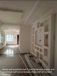3 bedroom Terraced Duplex for rent Kolapo Ishola Gra Akobo Ibadan Oyo
