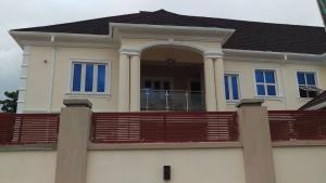 3 bedroom Semi Detached Duplex for rent Aerodome Gra Samonda Ibadan Oyo