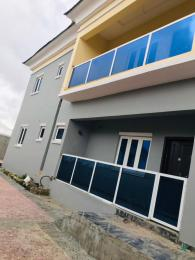 3 bedroom Semi Detached Duplex for rent Before Orita Merin Akala Express Ibadan Oyo