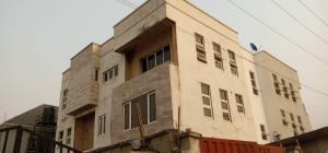 3 bedroom Detached Duplex House for sale Glory Estate Ifako-gbagada Gbagada Lagos