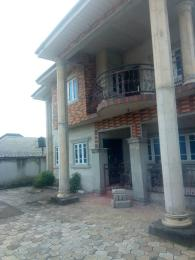 3 bedroom Detached Duplex House for rent Shell cooperative estate ,opposite centenary Gardens, Eliosu ,Paradise Estate  Eliozu Port Harcourt Rivers