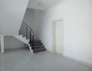 3 bedroom Terraced Duplex House for rent Chevron Drive axis chevron Lekki Lagos