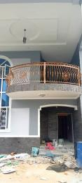 3 bedroom Semi Detached Duplex House for rent Woji Port Harcourt Rivers
