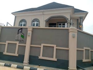 3 bedroom Detached Duplex House for sale Glory Estate, Command Ipaja road Ipaja Lagos