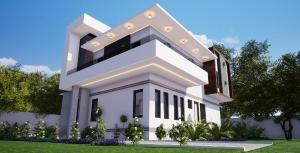 3 bedroom Detached Duplex for sale Aerodrome Gra Samonda Ibadan Oyo