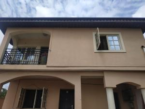 3 bedroom Detached Duplex House for sale Peace Estate Alimosho Iyanaipaja Extension Egbeda Alimosho Lagos